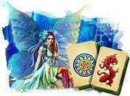 Details über das Spiel Lost Island: Mahjong Adventure
