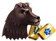 Details über das Spiel Mahjong: Wolf's Stories