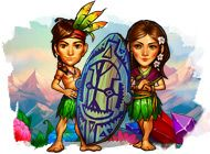 Details über das Spiel Moai 6: Unerwartete Gäste