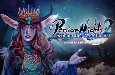 Persian Nights 2: Schleier des Mondlichts. Sammleredition