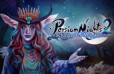 Persian Nights 2: Schleier des Mondlichts