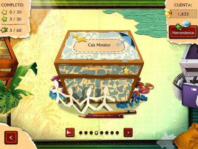 descargar juegos pc gratis en español completos de busqueda de objetos