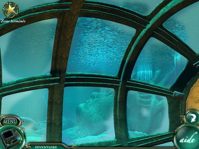 Empress of the Deep: Le Secret des Abysses