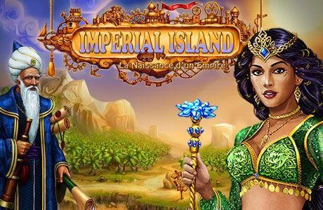 Imperial Island: La Naissance d'un Empire