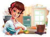 Détails du jeu Mary le Chef: Cooking Passion. Platinum Edition