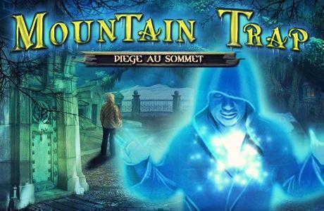 Mountain Trap: Piege au Sommet