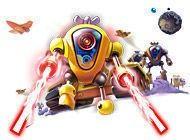 Détails du jeu Toy Defense 4: Sci-Fi