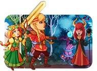 Détails du jeu Viking Sisters