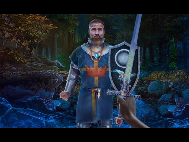 Camelot: Wrath of the Green Knight. Collector's Edition
