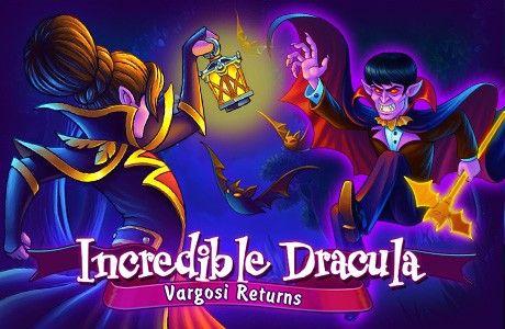 Incredible Dracula 5: Vargosi Returns