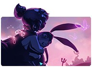 Game details My Brother Rabbit. Edycja Kolekcjonerska