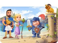 Game details New Yankee 8: Journey of Odysseus