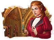Game details Tajemnice Scarlett: Przeklęte Dziecko